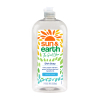 Sun & Earth plant-based dish soap free & clear