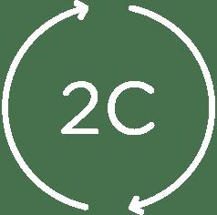 second chance company logo